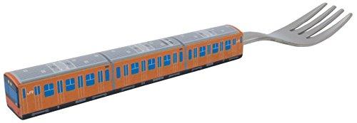 [해외]tableware train 기차 포크 오사카 순환선 FL-06/tableware train Train Folk Osaka Circular Line FL-06