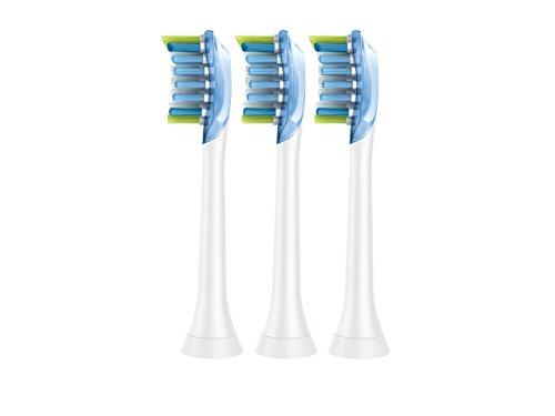 フィリップス 電動歯ブラシ用 替ブラシ ソニッケアー アダプティブクリーン ブラシヘッド レギュラーサイズ 3本組 HX9043/01 正規品