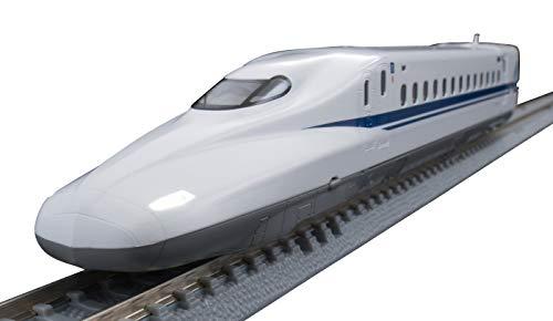 ファーストカーミュージアム JR N700A東海道・山陽新幹線(のぞみ) FM-006