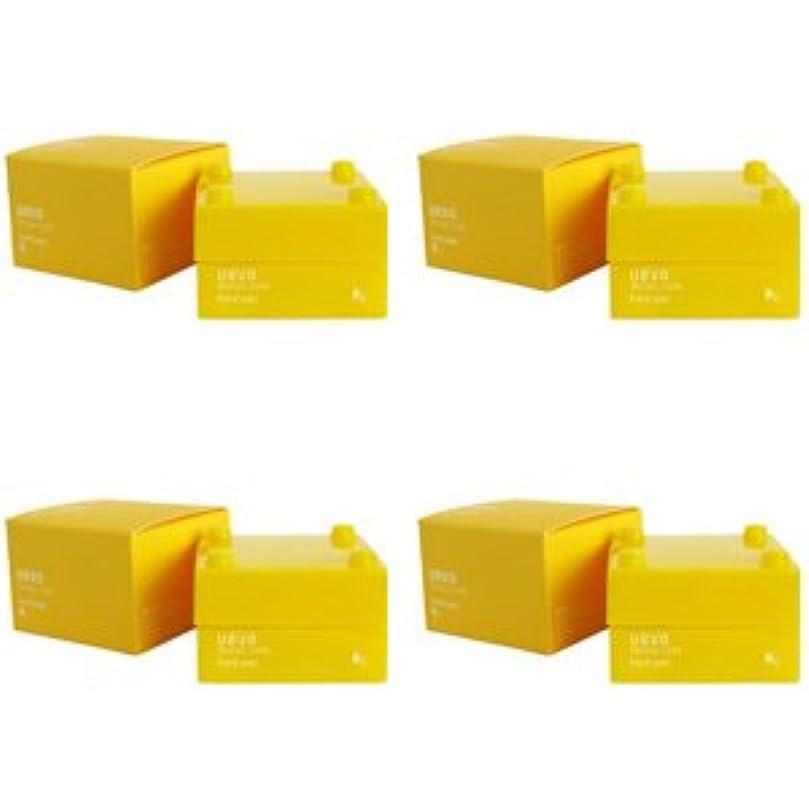 音楽家未来フォーク【X4個セット】 デミ ウェーボ デザインキューブ ハードワックス 30g hard wax DEMI uevo design cube