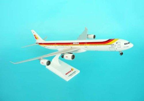 1: 200 スカイマークス Iberia エアバス 340-600 with Landing Gear (並行輸入)