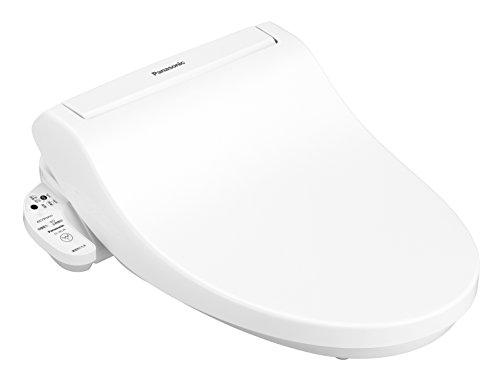 パナソニック 温水洗浄便座 ビューティ・トワレ W瞬間式 ホワイト DL-WL20-WS