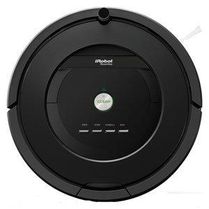 アイロボット ロボット掃除機 Roomba885 ルンバ885 B00YDMXOXQ 1枚目