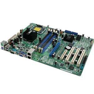 C522T Dell Optiplex 980 Core I5/I7 System Board W/O Cpu [並行輸入品]