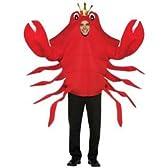 花見 グッズ 宴会 二次会 イベント パーティー ハロウィン 衣装 大きなカニ 大人用コスプレ衣装 ウケる