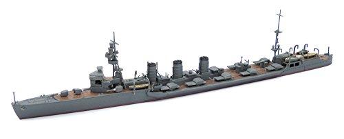 軽巡洋艦 北上 重雷換装時