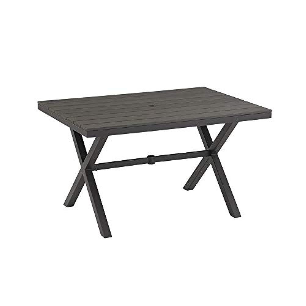 失業不一致吸収LOGOS Smart Garden テーブル 125