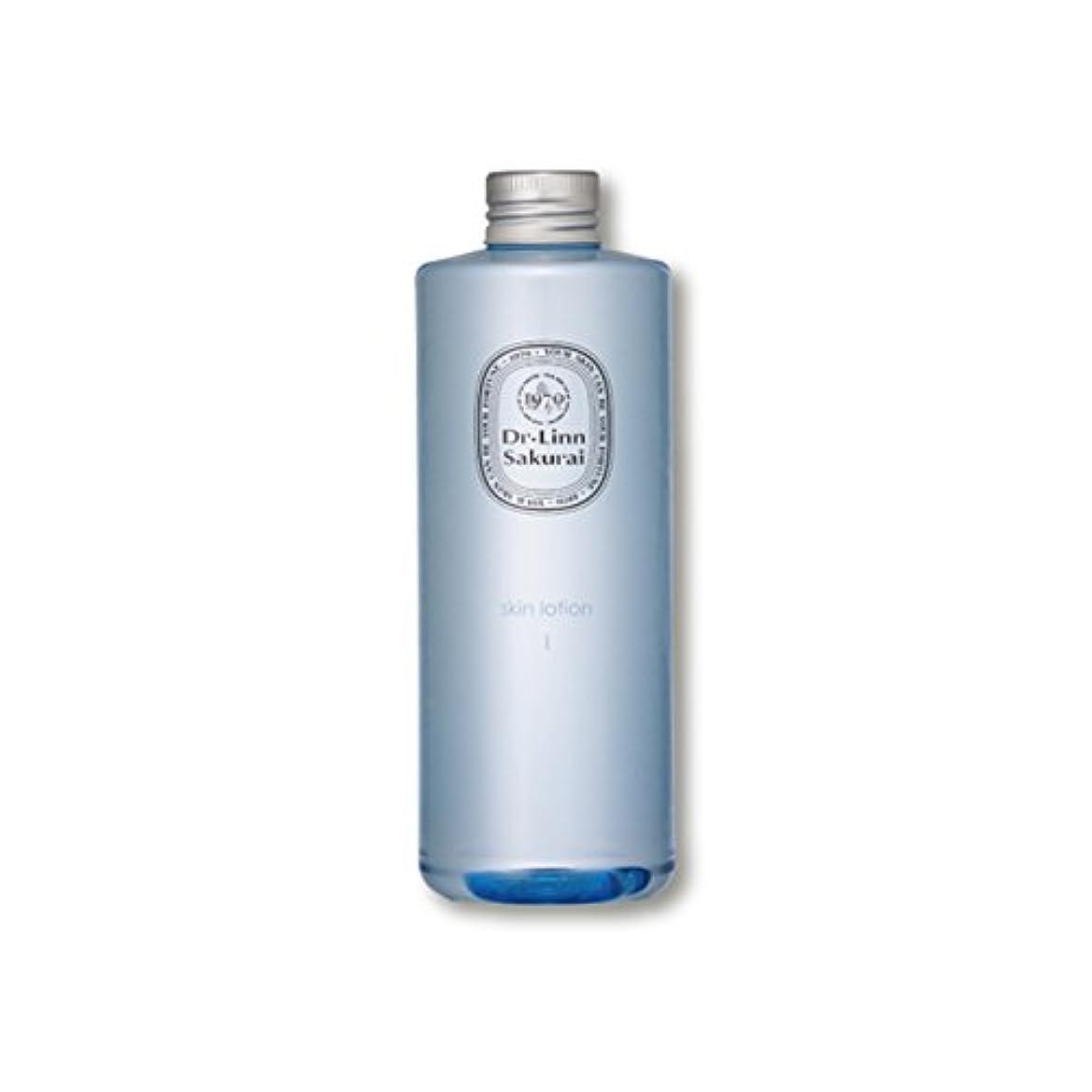 ディレクトリ書道用心深いドクターリンサクライ スキンローションI さっぱりタイプ 300ml  (化粧水)