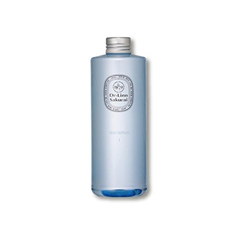 アクティビティ破滅的なコイルドクターリンサクライ スキンローションI さっぱりタイプ 300ml  (化粧水)