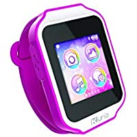 KD Kids Kurio Kids Smart Watch Glow - Pink Watch, Pink