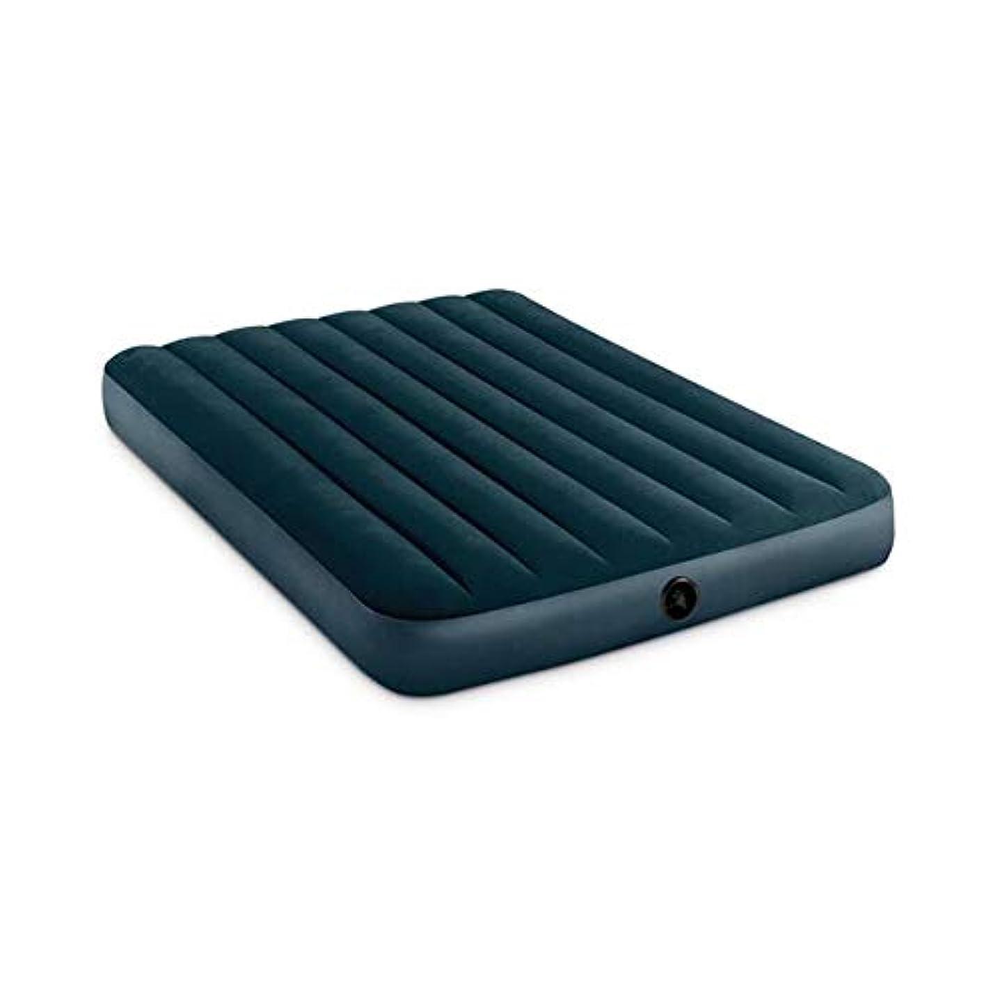 息苦しい精査露膨脹可能なエアベッドの倍のサイズのマットレス、車/家族の2つの使用インフレータ付き複数のサイズの膨脹可能なベッド,191*76*25cm