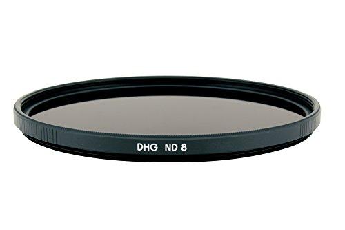 MARUMI カメラ用フィルター DHG ND 8 77mm 光量調整用  079136