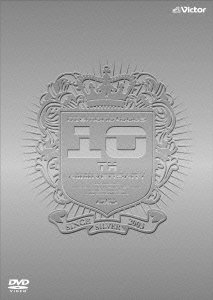 DIAMOND☆DOGS 10th Anniversary DVD~SILVER~
