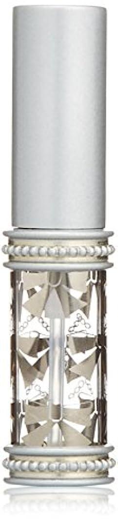 石化する秘密の説明ヒロセアトマイザー メタルリボン 16209 (メタルリボン プラチナPL)