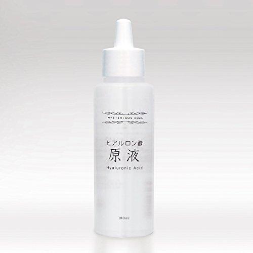ヒアルロン酸原液100% 100ml【純国産】...
