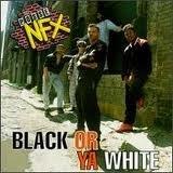 Black Or Ya White