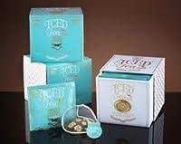 シンガポールの高級紅茶TWGシリーズ(7パック )水出し ( ICED TEA SWEET FRANCE)並行輸入品
