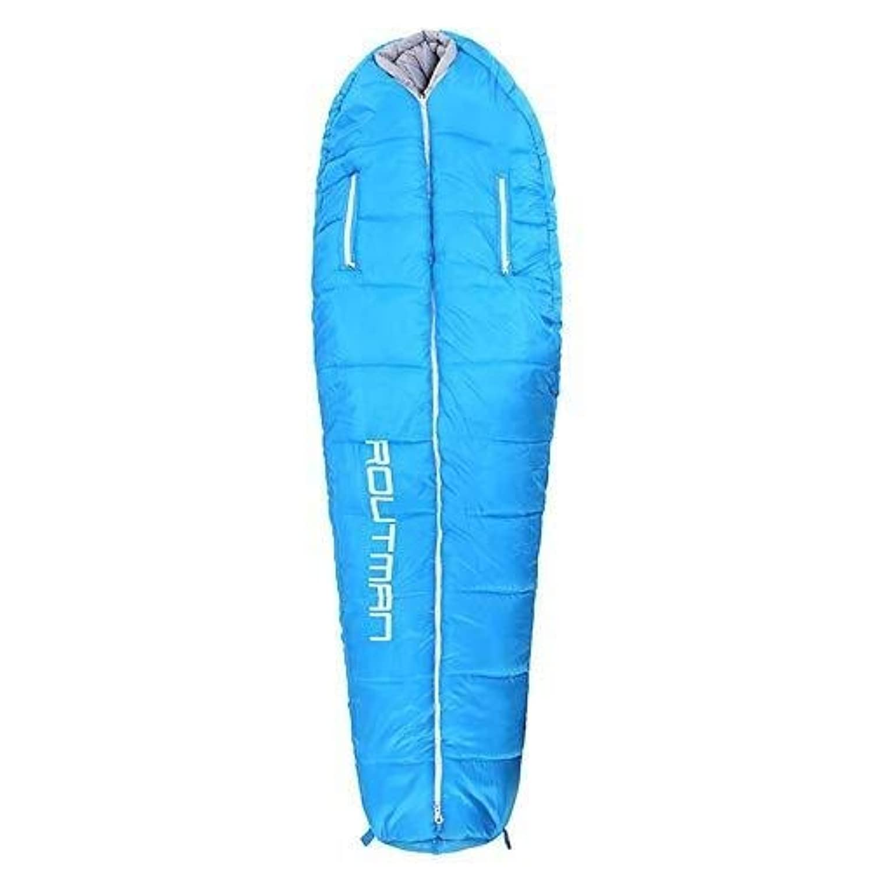 TLMYDD 寝袋、軽くて持ち運び可能な封筒、防水、快適な圧縮袋、旅行に最適、キャンプ、ハイキング 寝袋 (Color : A)