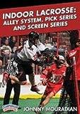 Championship Productionsインドアラクロス: Alleyシステム, Pickシリーズ、画面シリーズ