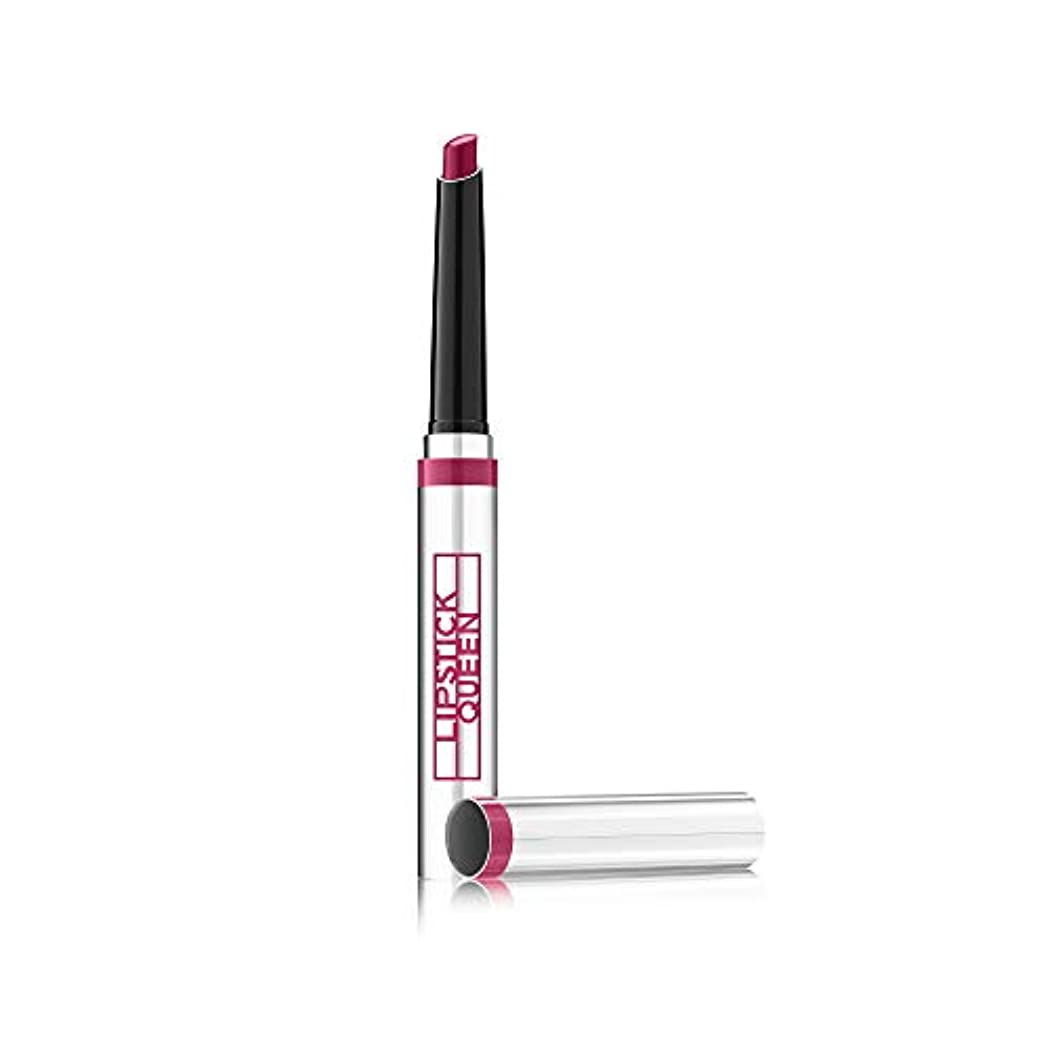 実際の批評提供リップスティック クィーン Rear View Mirror Lip Lacquer - # Thunder Rose (A Warm Lively Pink) 1.3g/0.04oz並行輸入品