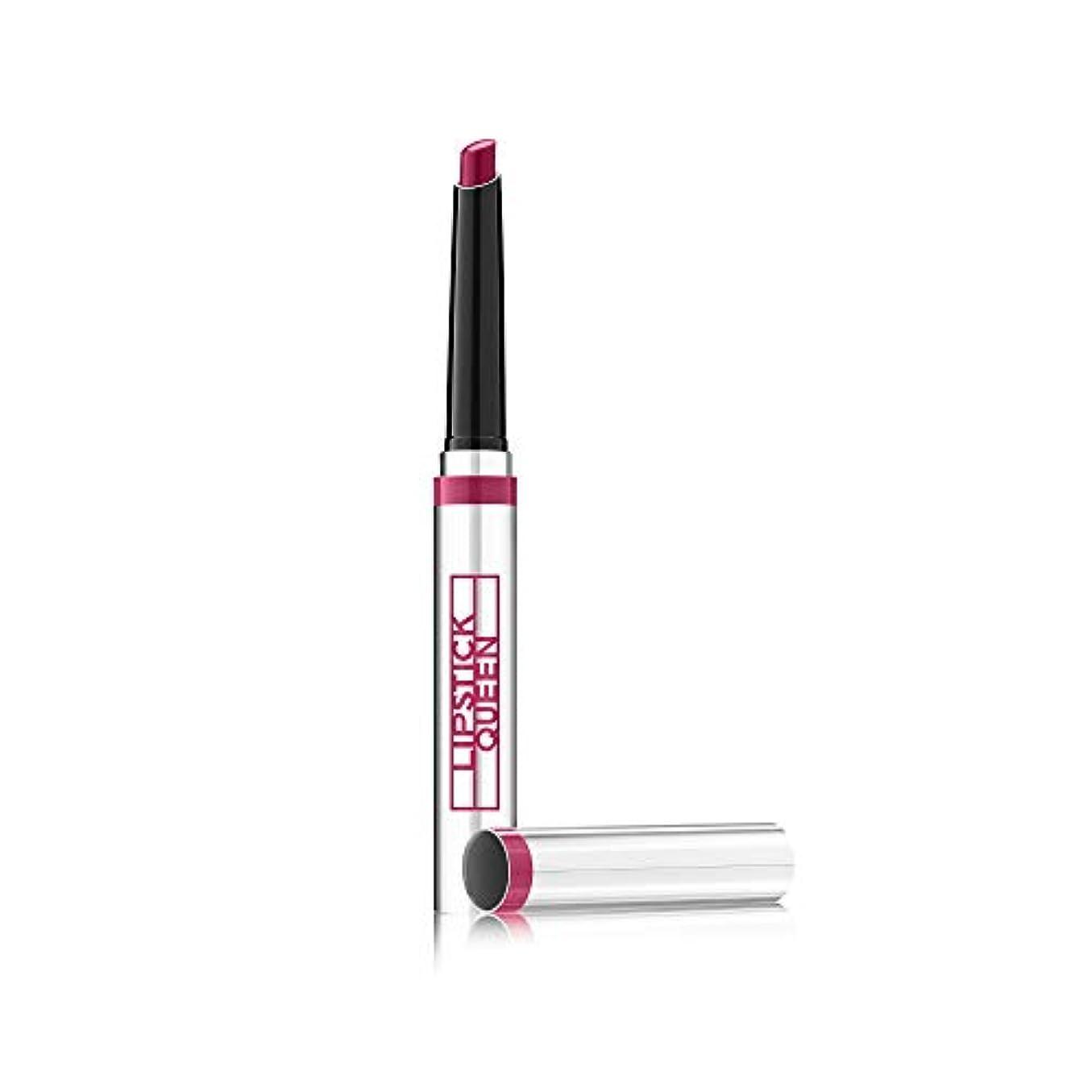政令眠り日帰り旅行にリップスティック クィーン Rear View Mirror Lip Lacquer - # Thunder Rose (A Warm Lively Pink) 1.3g/0.04oz並行輸入品