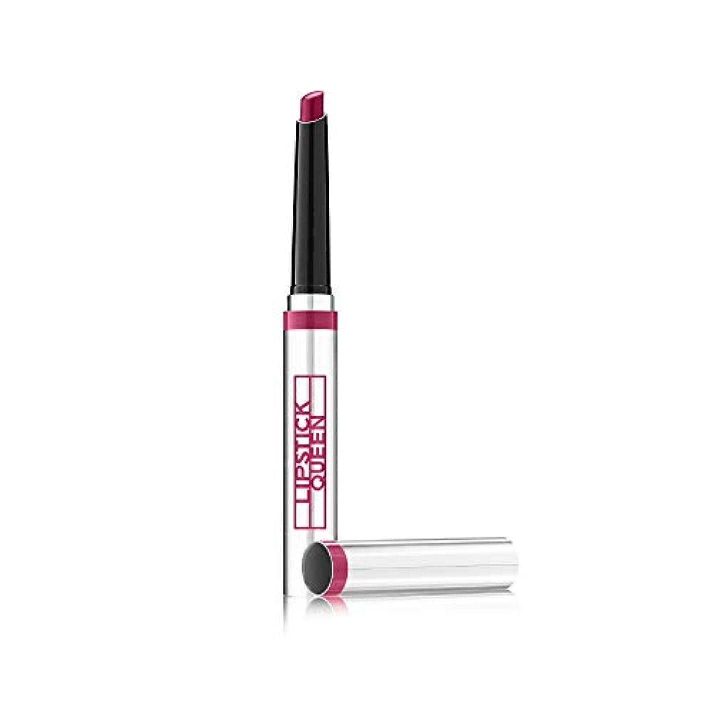 リップスティック クィーン Rear View Mirror Lip Lacquer - # Thunder Rose (A Warm Lively Pink) 1.3g/0.04oz並行輸入品