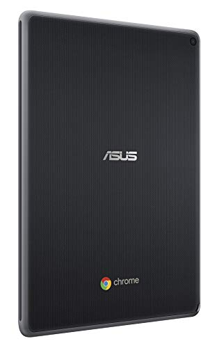 『ASUS Chromebook Tablet CT100PA (OP1 Hexa-core/4GB・eMMC 32GB/Mali-T860MP4)【日本正規代理店品】CT100PA-AW0010』の4枚目の画像