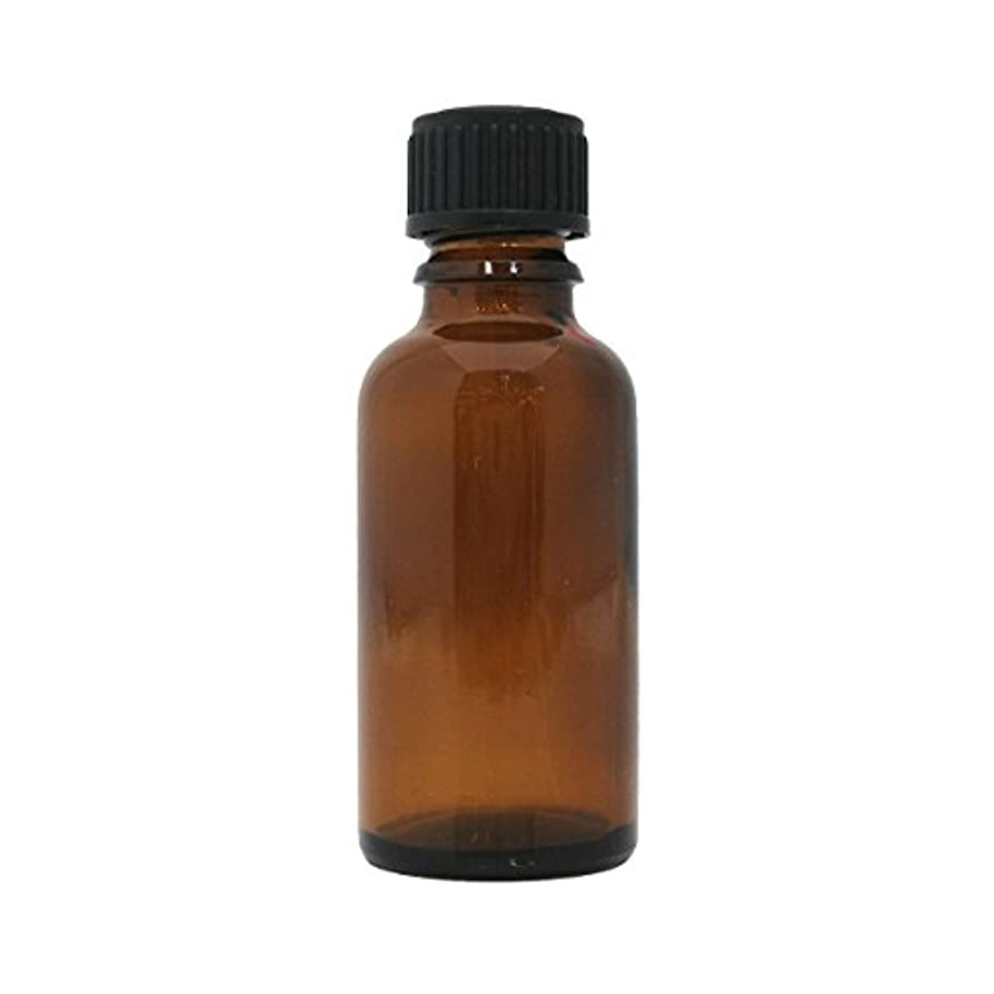 ホースアレルギー性レタッチ茶色遮光瓶 30ml (ドロッパー付)