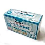 消毒用エタノール綿 ハクゾウAL綿oneE(個包装タイプ) 2枚入×60包入 [指定医薬部外品]