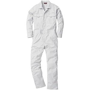 桑和 続服 0/ホワイト S〜LLサイズ 9300
