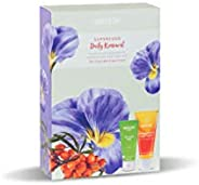 WELEDA SUPERFOOD Daily Renewal Pack - Skin Food Light and Sea Buckthorn Hand Cream, Gift Pack