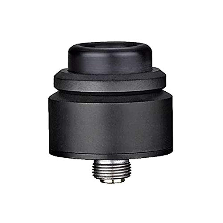 子音葉巻人に関する限りGAS MODS(ガスモッズ) NOVA RDA ノバ RDA 超小型 ドリッパー BF対応 ビィーティーリング付き (Black)