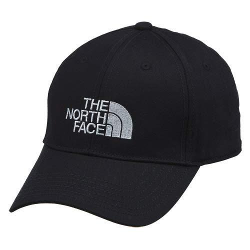 トレッキング アクセサリー 帽子 ロゴキャップ ブラック ザ・ノース・フェイス