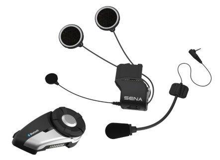 SENA(セナ) バイク用インカム Bluetooth インターコム 20S 20S-01 シングルパック 041001D 正規品