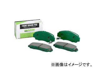 ホンダ/ハンプ ブレーキパッド H4502-S30-901 HR-V インテグラ シビック 3ドア プレリュード