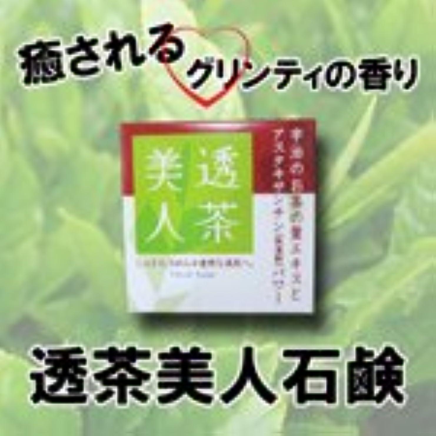 意気込みペグ毎日透茶美人石鹸 105g 【 レーヌ 】【アスタキサンチン 】