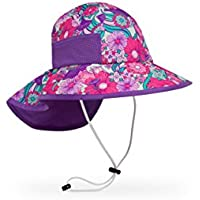 Sunday Afternoons Kids Play Hat, Flower Garden, Medium