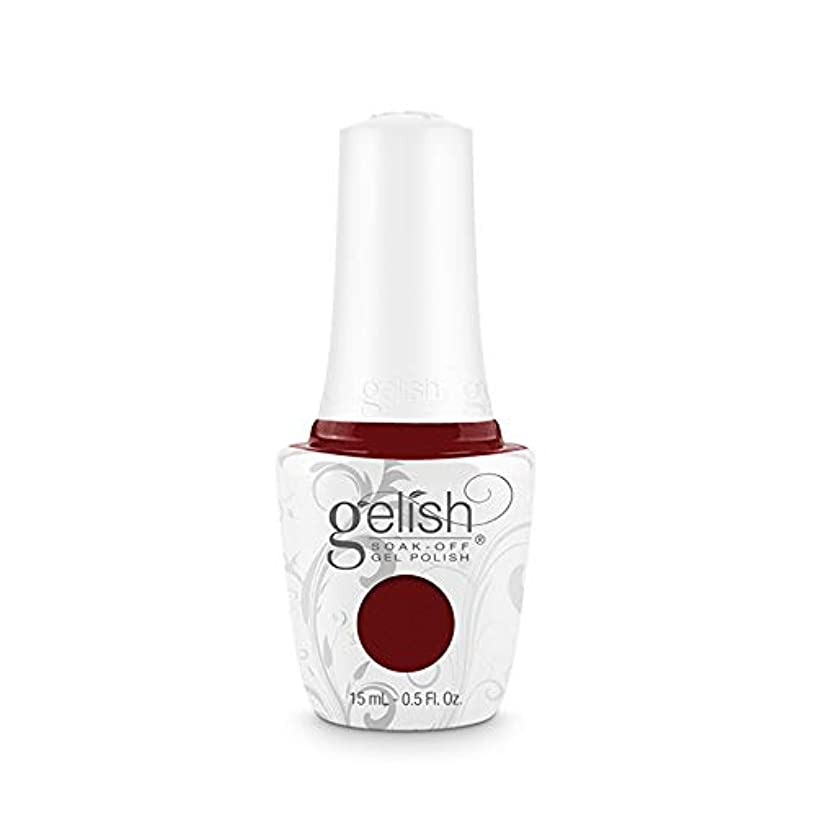 コンクリートファーム未満Harmony Gelish Gel Polish - 2017 Matadora - All Tango-d Up - 0.5oz / 15ml