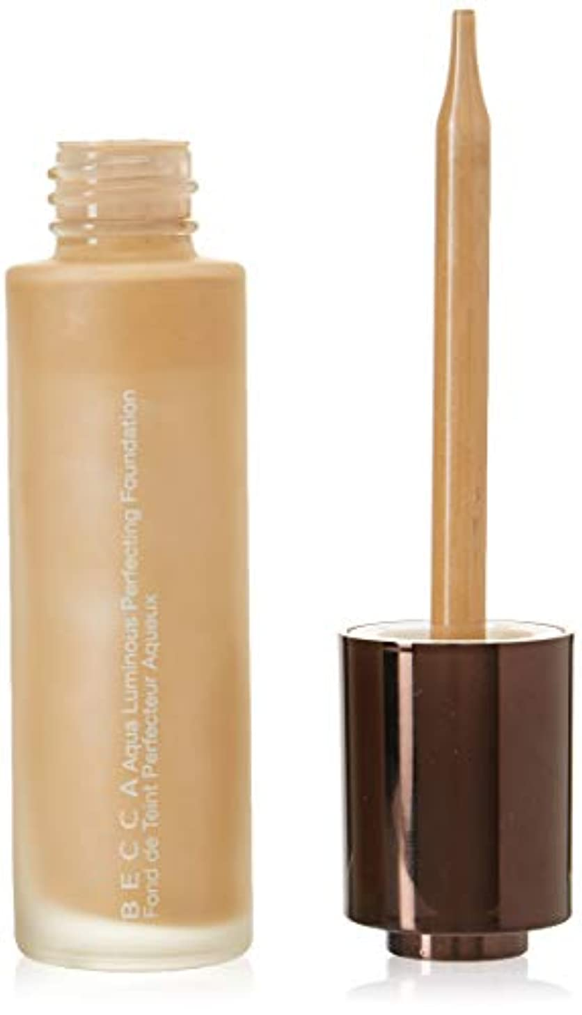 送料メディアスラッシュAqua Luminous Perfecting Foundation - Medium