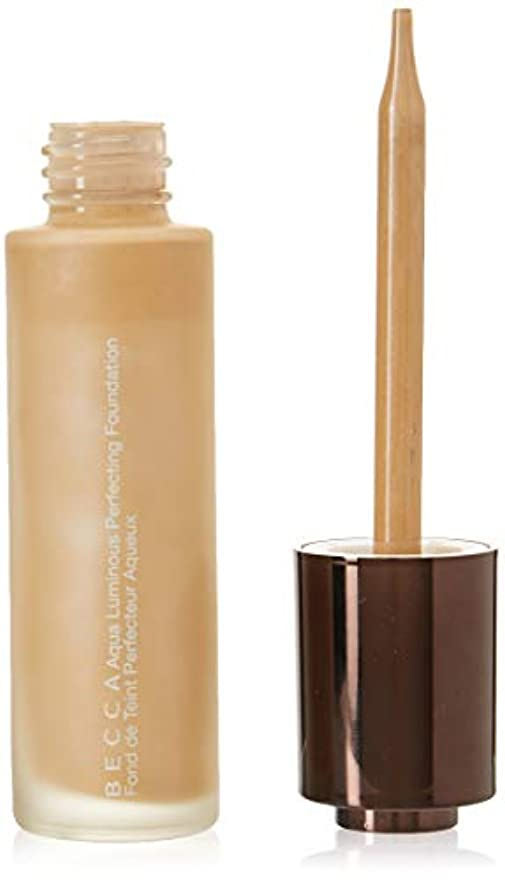 ビリー激怒差し迫ったAqua Luminous Perfecting Foundation - Medium
