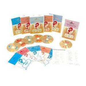 DVDジム・ヘンソンのおはなしマザーグース(全5巻)