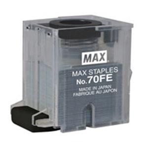 (業務用30セット) マックス 電子ホッチキス用針 NO.70FE MS90023 5000本 ×3