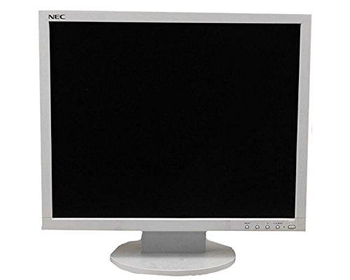 【中古ディスプレイ】NEC AS191M-C 19インチ 液晶モニター 1280×1024(SXGA) VGA / DVI