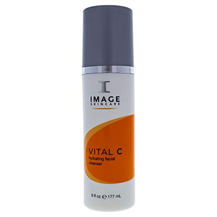 付録写真を撮るジムImage Vital C Hydrating Facial Cleanser 177ml/6oz並行輸入品