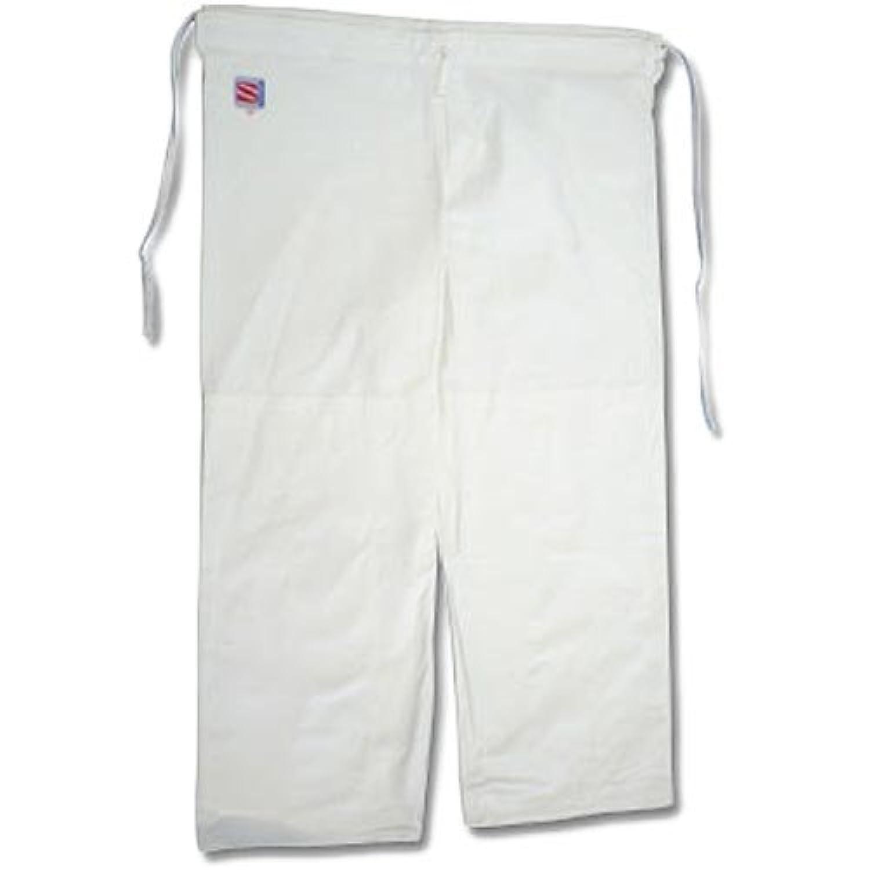 九櫻(クサクラ) 合気道衣 3号 (ズボンのみ) A1P3