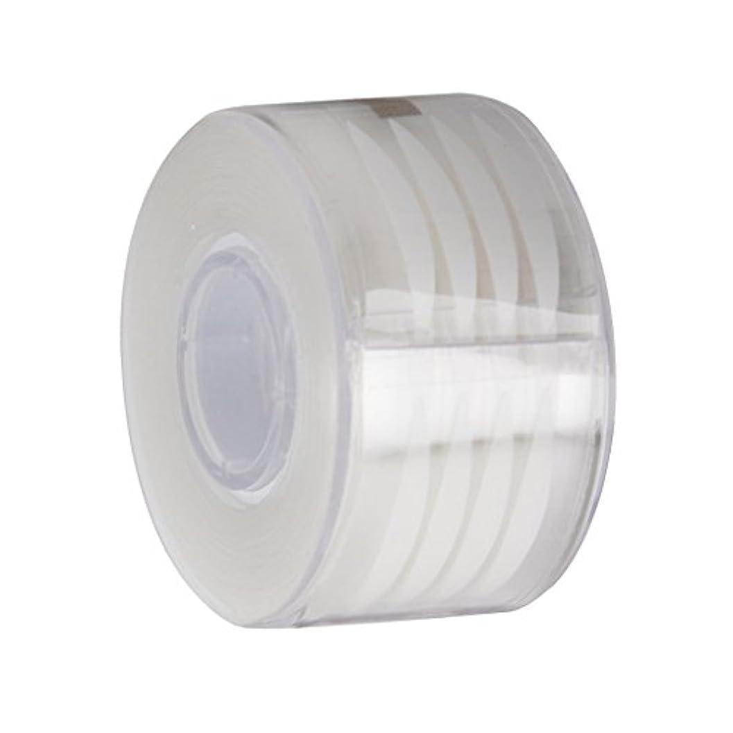 警報風景不器用B Blesiya 二重まぶた用アイテープ アイライナーステッカー 二重まぶたテープ メイクアップツール