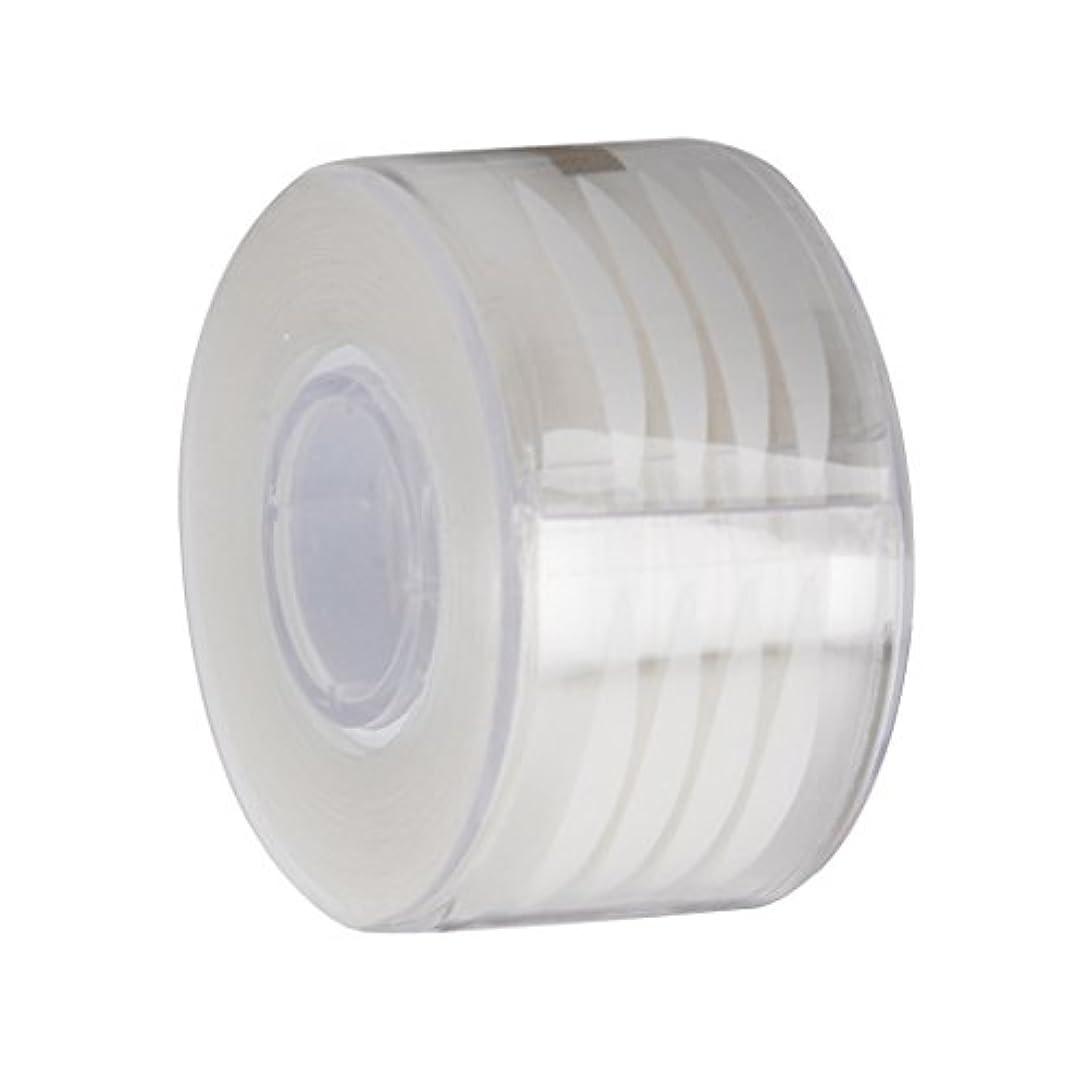 貯水池欺クレジットB Blesiya 二重まぶた用アイテープ アイライナーステッカー 二重まぶたテープ メイクアップツール