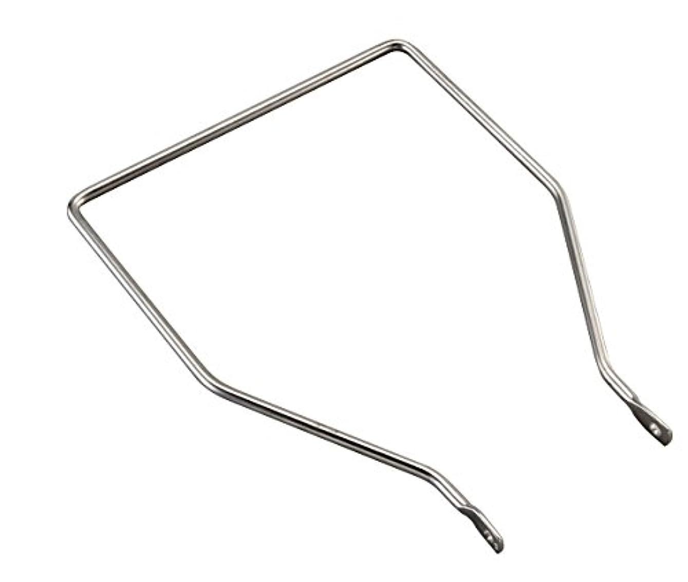 幾何学残忍な類人猿BRIDGESTONE(ブリヂストン) バスケットステー BOXバスケット?LARGE用 24インチ BK-TB24 F769004