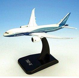 [해외]호건 B787-8 보잉 하우스 컬러 비행 자세 | 다리 없음 (1|500 8492)/Hogan B 787 - 8 Boeing · House color flying posture | no legs (1|500 8492)
