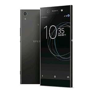 SONY Sony Xperia XA1 Ultra Dual G3226【Black 64GB 海外版 SIMフリー】